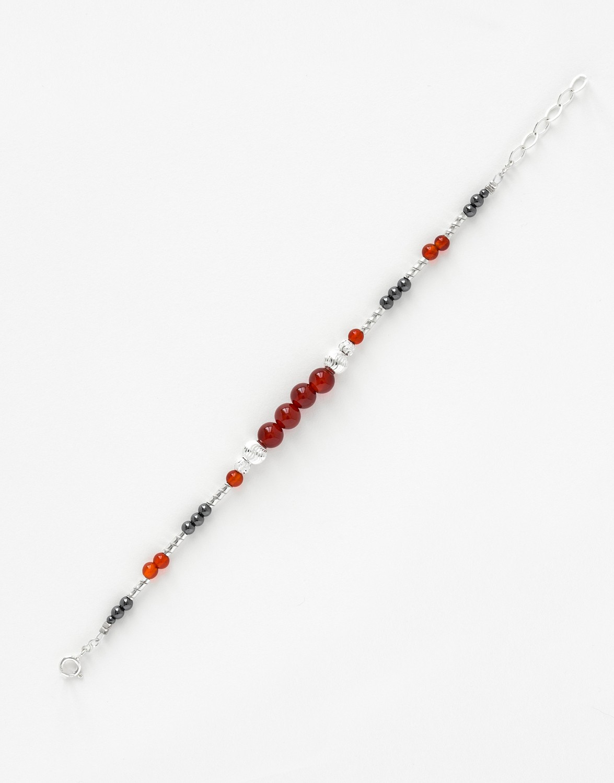 Bracelet Uranis Cornaline