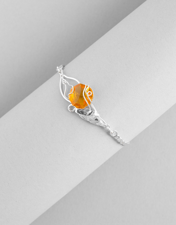 Bracelet élément Swarovski Uranis