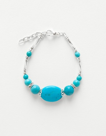 Bracelet Calliope Thalia Turquine