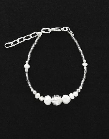 Bracelet Calliope Thalia Perle