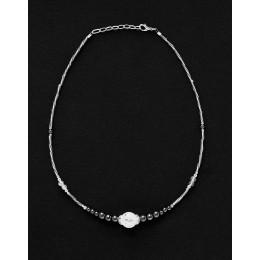 Collier Thalia Cristal de roche